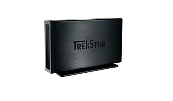 Trekstor DataStation maxi m.u (500 GB)