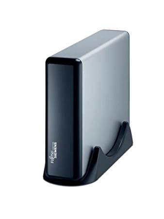 Fujitsu Siemens Storagebird 35EV821 1 TB externe Festplatte