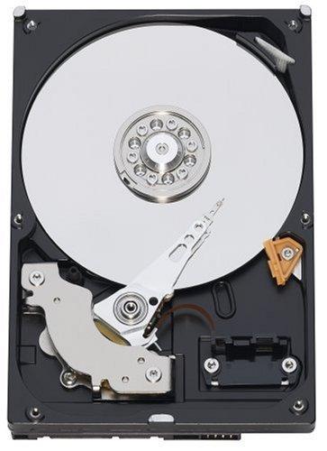 Western Digital WD6400AAKS-KIT 640 GB 3,5 Zoll Festplatte intern Caviar Blue SE16 7200rpm 16MB SATA